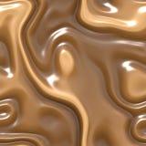 fondo del chocolate con leche Imagen de archivo libre de regalías