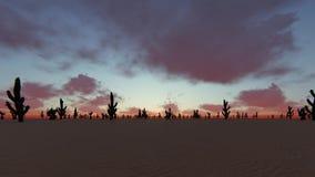 Fondo del cielo de la puesta del sol Cloudscape dramático hermoso Cielo nocturno hermoso Paisaje hermoso libre illustration