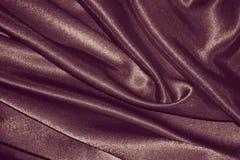 Fondo del cioccolato: foto di riserva di seta fotografia stock libera da diritti