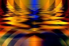 Fondo del color Imagen de archivo libre de regalías