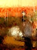Fondo del color en colores pastel Imagen de archivo