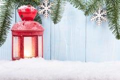 Fondo del concepto de la Navidad y del Año Nuevo Imagenes de archivo