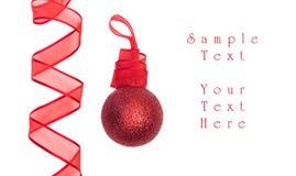 Fondo del día de fiesta con el espacio para su texto Foto de archivo libre de regalías