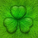 Fondo del día de St Patrick del vector. EPS 10 ilustración del vector