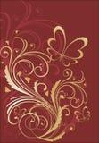 Fondo del día de tarjeta del día de San Valentín libre illustration