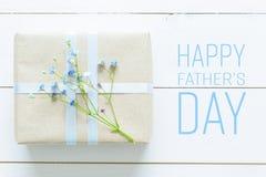 Fondo del día del ` s del padre foto de archivo libre de regalías