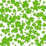 Fondo del día del `s del St Patrick Fotografía de archivo libre de regalías