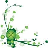 Fondo del día del St. Patrick libre illustration