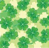 Fondo del día del St. Patrick Imagen de archivo