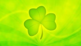 Fondo del día del St. Patricks Fotos de archivo libres de regalías