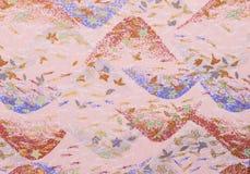 Fondo del diseño de las flores Imagen de archivo libre de regalías