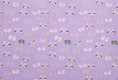 Fondo del diseño de las flores Imagen de archivo