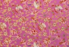 Fondo del diseño de las flores Imagenes de archivo