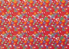 Fondo del diseño de las flores Foto de archivo libre de regalías