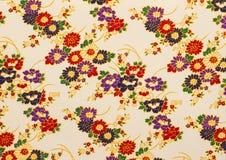 Fondo del diseño de las flores Fotos de archivo libres de regalías