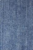 Fondo del dril de algodón Foto de archivo libre de regalías