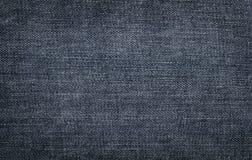 Fondo del dril de algodón Imagen de archivo libre de regalías