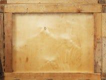 Fondo del embalaje Fotos de archivo libres de regalías