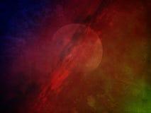 Fondo del espacio exterior Foto de archivo