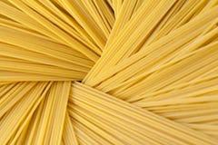Fondo del espagueti Imagen de archivo libre de regalías