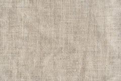 Fondo del extracto de la textura del yute de la arpillera fotos de archivo