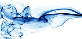 Fondo del extracto del agua azul Imagen de archivo