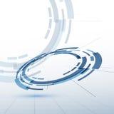 Fondo del extracto del modelo de la rueda de engranaje Imagen de archivo
