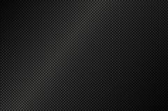 Fondo del extracto del negro de carbono, mirada metálica moderna Fotografía de archivo libre de regalías