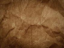 Fondo del extracto del marrón del grunge del arte Fotografía de archivo
