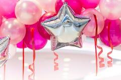 Fondo del festival de la celebración de la Feliz Año Nuevo Imagen de archivo