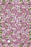 Fondo del flor Imagenes de archivo
