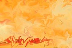 Fondo del fuego rojo Cierre sólido de la llama de la textura La furia de las llamas Fondo de la acción de gracias, textura abstra ilustración del vector