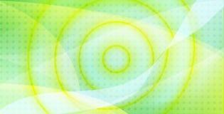 Fondo del giro ilustración del vector