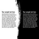 Fondo del Grunge con el espacio para su texto. Fotos de archivo libres de regalías