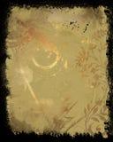 Fondo del grunge de Abstrct Foto de archivo libre de regalías