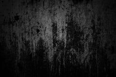 Fondo del Grunge de la textura aherrumbrada del metal Foto de archivo libre de regalías