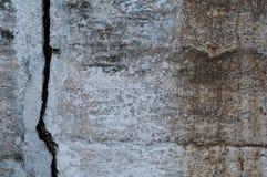 Fondo del Grunge Pared gris sucia del cemento imagenes de archivo