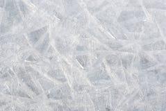 Fondo del hielo Fotos de archivo