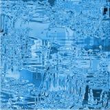 Fondo del hielo Fotografía de archivo