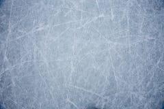 Fondo del hielo Imágenes de archivo libres de regalías