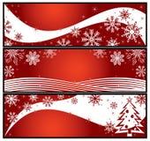 Fondo del invierno. stock de ilustración