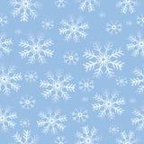 Fondo del invierno. ilustración del vector