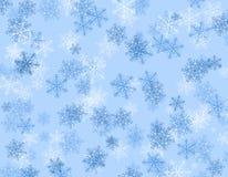 Fondo del invierno/del día de fiesta Fotos de archivo libres de regalías