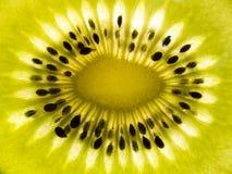 Fondo del kiwi Imagen de archivo libre de regalías