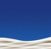 Fondo del latte Vettore ENV Fotografie Stock Libere da Diritti