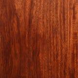 Fondo del legno naturale strutturato di Brown Immagine Stock