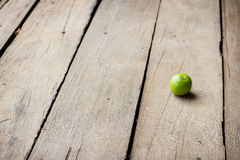 Fondo del limone Fotografia Stock