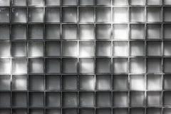 Fondo del luxfer de la pared Fotos de archivo libres de regalías