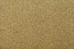 Fondo del marrón de la textura del tablero del corcho Foto de archivo