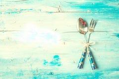 Fondo del menú, espacio de la copia Fotos de archivo libres de regalías